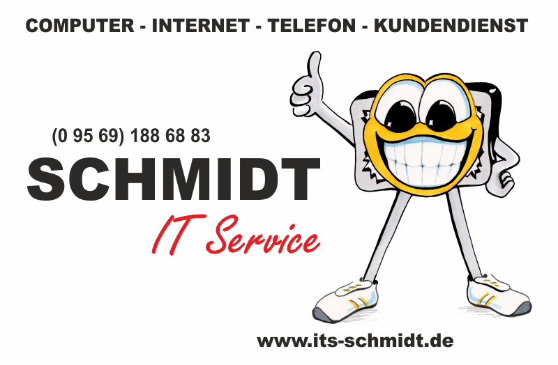 SCHMIDT - IT Service